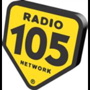 Radio 105 Network - Radio 105 - 97.4 FM - Firenze, Italy