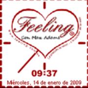 Feeling Radio - Mexico
