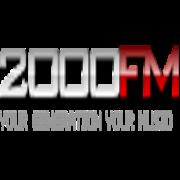 2000 FM - Chillin' - US
