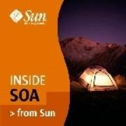 Inside SOA from Sun Microsystems