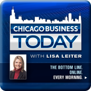 Video: Chicago Business Today