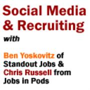 Social Media Recruiting | Blog Talk Radio Feed