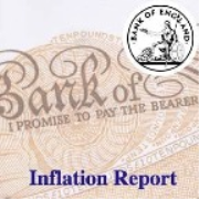 Bank of England Inflation Report