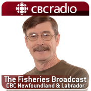 The Fisheries Broadcast from CBC Radio Nfld. and Labrador