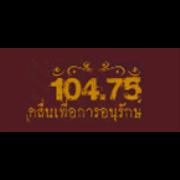 Anurak Radio - 104.75 FM - Krung Thep (Bangkok), Thailand