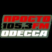 Prosto Radio - 105.3 FM - Odesa, Ukraine