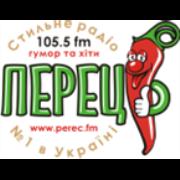 Стильное радио (Перец ФМ) - Stilnoe Radio (Perec.FM) - 105.5 FM - Kiev, Ukraine