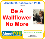 A Wallflower No More!: Networking Success for Introverts