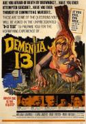 Dementia 13 (HD)