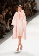Zang Toi Fashion Show 2013 MB Fashion Week NYC