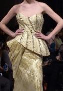 Amal Sarieddine Fashion Show at Couture Fashion Week NYC