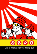 Devo - Live In The Land Of The Rising Sun - Japan 2003
