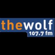 107.7 The Wolf - 107.7 FM - Birmingham, UK