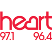 Heart Suffolk - 96.4 FM - Cambridge, UK