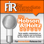 For Immediate Release | Blog Talk Radio Feed