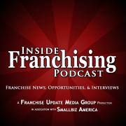 Inside Franchising Podcast