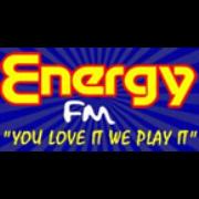 Energy FM - 93.4 FM - Jurby, Isle of Man