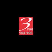 3FM - 105.0 FM - Douglas, Isle of Man