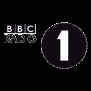 BBC R1 - BBC Radio 1 Northern Ireland - 98.3 FM - Derry, UK