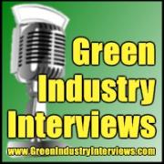Green Industry Interviews   Blog Talk Radio Feed