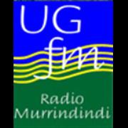 3UGE - UGFM - 106.9 FM - Eildon, Australia