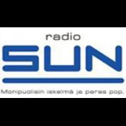 Radio Sun - 96.7 FM - Hämeenlinna, Finland