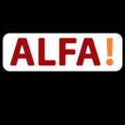 Radio Alfa Sydfyn - 106.5 FM - Odense, Denmark