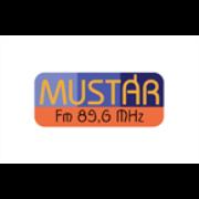 Mustar FM - 89.6 FM - Nyíregyháza, Hungary