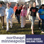 Northeast Minneapolis Audio-guided Walking Tours