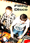 Filthy Disco Podcast (mp3)