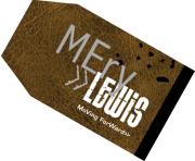 Mery Lewis Graphic Design