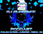 DJ Suspence Podcast Ep.18-Labor Day Weekend Mix