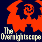 The Overnightscape 1012: Bicyclemark (10/9/13)