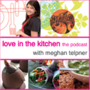 Making Love in the Kitchen » Podcast