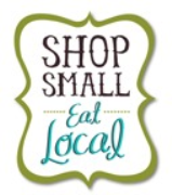Shop Small, Eat Local