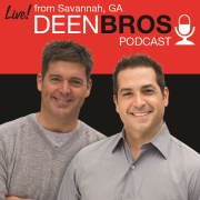The Deen Brothers Podcast