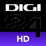 DIGI 24 Live TV
