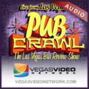 Pub Crawl #036: Who Would Go Into a Place Like That? (Audio)