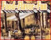 Food ~ Flavor ~ Fun