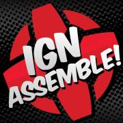 IGN Assemble! Comics Podcast
