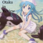 Otaku in Review Anime Podcast