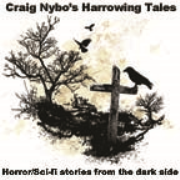 Scary Stories » Podcasts