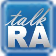 talkRA