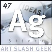 Art Slash Geek: The PodCast
