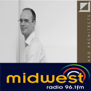 Architectural advice on Midwest Radio