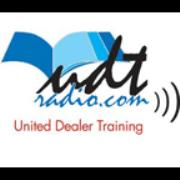 UDT Radio from United Stationers