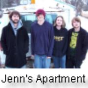 Jenn's Apartment - The Band