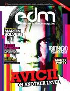 EDM Magazine Resident DJ's