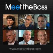 MeettheBoss.TV  - Finance Podcasts