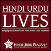 Ali Husain Mir: Urdu, India, and Bollywood